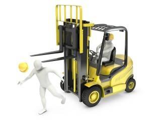 Forklift Injury Attorney:Dan T Matrafajlo