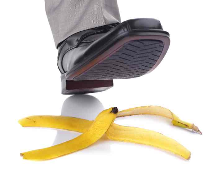 How To Prove Fault In a Slip and Fall Claim
