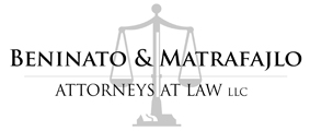 law office of Beninato & Matrafajlo