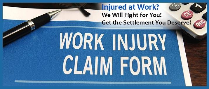 worker compensation lawyer New Jersey