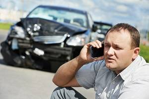 SUV Rollovers Accident Attorney